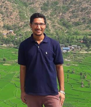 Naveen Karki