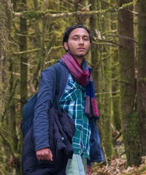 Manoj Pokharel